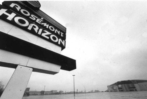 Rosemont Horizon